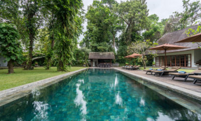Villa Tirtadari Swimming Pool, Umalas | 6 Bedroom Villas Bali