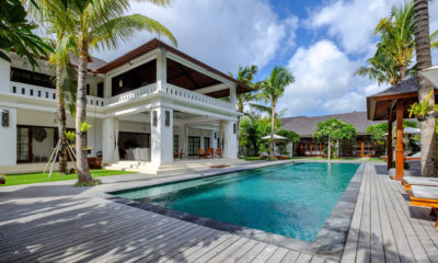 Villa Tjitrap Swimming Pool, Seminyak | 6 Bedroom Villas Bali