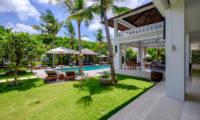 Villa Tjitrap Gardens and Pool, Seminyak   6 Bedroom Villas Bali