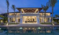 Villa Tjitrap Night View, Seminyak   6 Bedroom Villas Bali