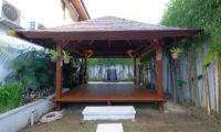 Villa Tjitrap Outdoor Seating Area, Seminyak   6 Bedroom Villas Bali