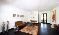 Villa Tjitrap Lounge Area, Seminyak   6 Bedroom Villas Bali