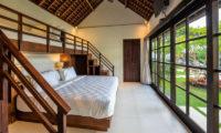 Villa Tjitrap Bedroom with Garden View, Seminyak   6 Bedroom Villas Bali