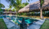 Villa Yoga Swimming Pool, Seminyak | 6 Bedroom Villas Bali