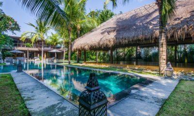 Villa Yoga Swimming Pool, Seminyak   6 Bedroom Villas Bali