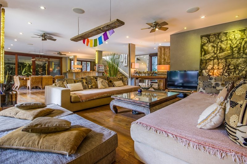 Villa Yoga Family Area, Seminyak   6 Bedroom Villas Bali