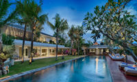 Villa Zambala Pool Side, Canggu | 6 Bedroom Villas Bali