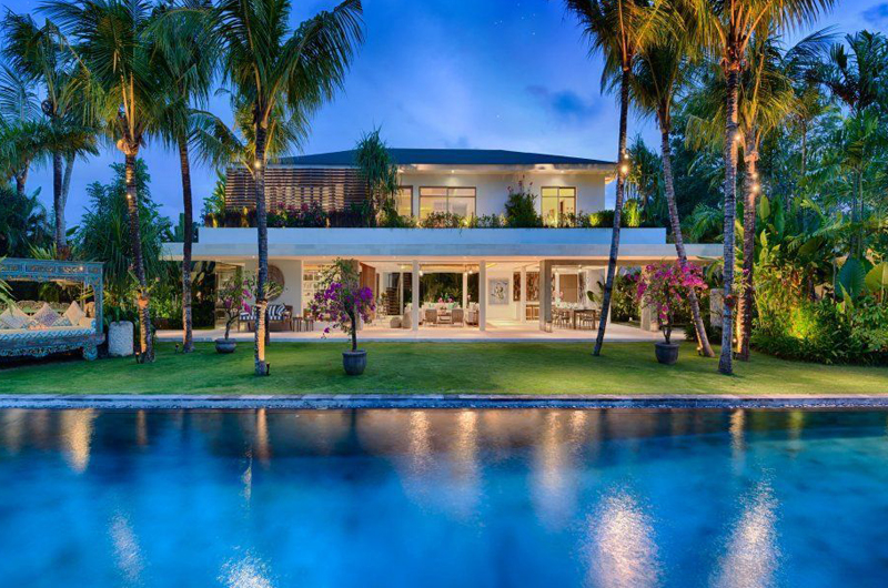 Villa Zambala Gardens and Pool, Canggu | 6 Bedroom Villas Bali