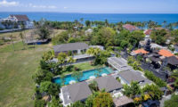 Villa Zambala Bird's Eye View, Canggu | 6 Bedroom Villas Bali