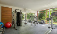 Villa Zambala Gym, Canggu | 6 Bedroom Villas Bali