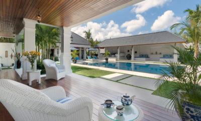 Windu Villas Pool Side, Petitenget | 6 Bedroom Villas Bali
